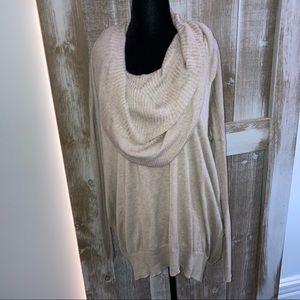 Vintage Victoria's Secret cowl neck sweater